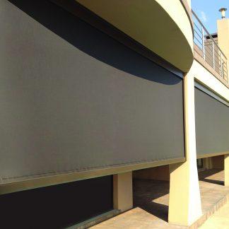 Phifer SunTex 90 Exterior De Projecto De Controlo Solar
