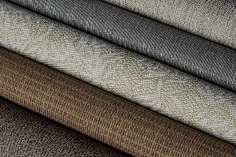 tecidos para móveis ao ar livre