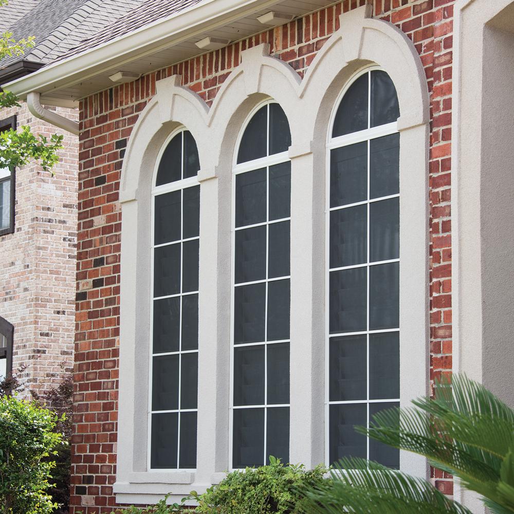 Exterior Solar Screens Outdoor Window Shades Exterior
